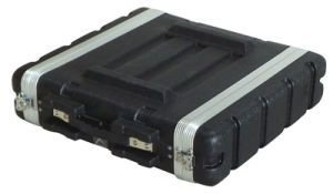 ABS Mount Case with 2u Rack pictures & photos