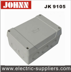 Jk Series Water Proof Box with Good Material pictures & photos