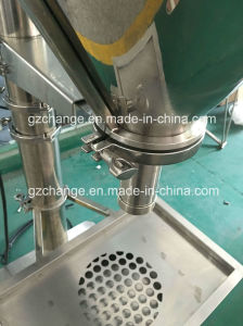 Automatic Foods Powder Filling Machine pictures & photos