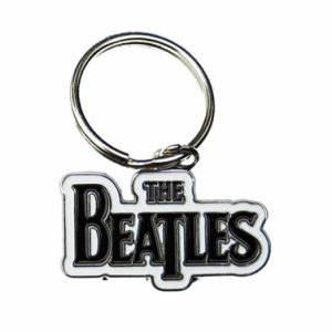 Promotional Products Zinc Alloy Iron Metal Keyring Keychain pictures & photos