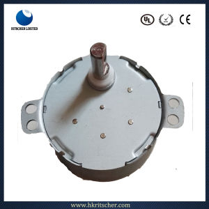 Secutiry & Safe Industrial Robtics Electric Valve Mini DC Gear Motor pictures & photos