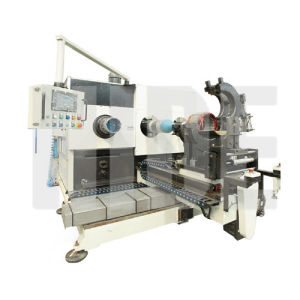 Stator Winding Inserting and Coil Expanding Machine pictures & photos