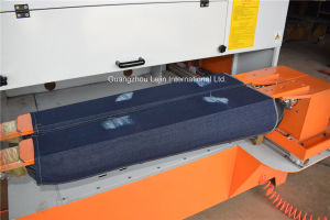 Denim Jeans Grinding Destroy Machine for Washing Factories pictures & photos