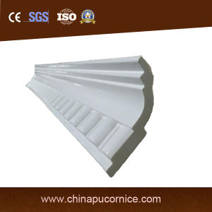 Building Material PU Cornice Moulding for Interior Decoration pictures & photos