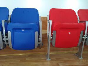 Outdoor Plastic Permanent Stadium Seats pictures & photos