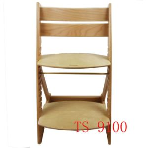 New Multifunctional Baby Chair, Baby Wooden Chair pictures & photos