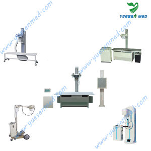 Ysdr-M16 Medical Mobile Portable Digital X Ray Machine pictures & photos