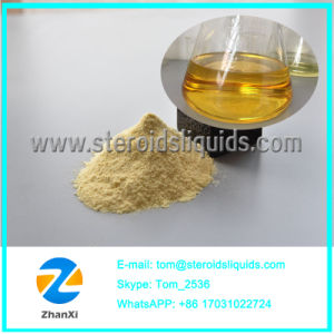 Finished Liquid Trenaject 100 Injectable 100mg/Ml Trenbolone Enanthate for Bodybuilding pictures & photos