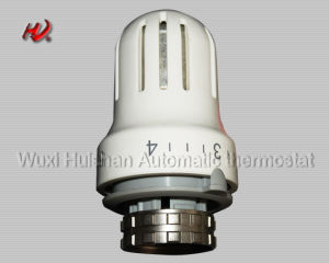 ABS Radiator Thermostatic Head Temperature Controller pictures & photos