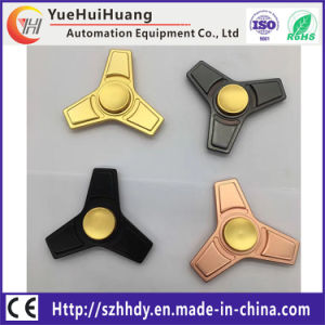 Colorful Hand Spinner Toy, 2017 Hot Release Stress Fidget Spinner pictures & photos