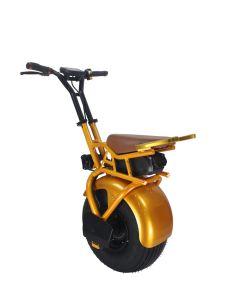 New Model 18 Inch Self Balancing One Wheel Electric Motorcycle Scooter pictures & photos