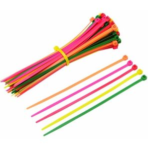 Cable Zip Ties for Home Office Garage Workshop, 4, 6, 8, 12 Inches pictures & photos