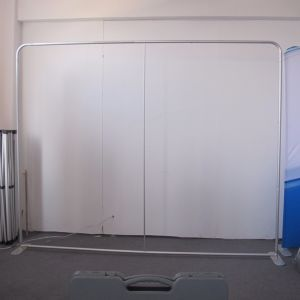 Tension Fabric Pop Displays for Event pictures & photos