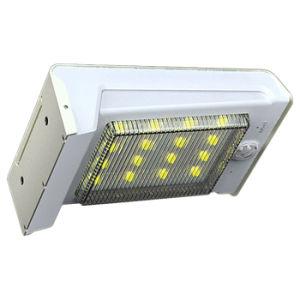 16LED Solar Penel Power PIR Motion Sensor Wall Light Wireless Outdoor Lighting IP65 Waterproof Garden Lamp Night Light pictures & photos
