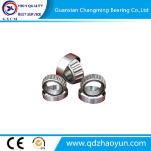 High Precision Chrome Steel Tapered Roller Bearing pictures & photos