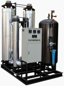 High Quality Nitrogen Purification Equipment Air- Separation pictures & photos