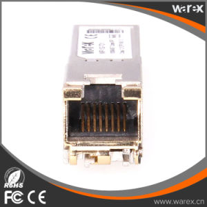 Compatible 1000BASE-T SFP Copper Transceiver RJ-45 Connector pictures & photos