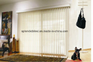 89mm/127mm Wand Control Vertical Blinds (SGD-V-3205) pictures & photos