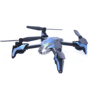 400902m-2.4G 4CH 6axis Gyro RC Quadcopter Altitude Hold Mode Mini Drone with 2.0MP Camera pictures & photos