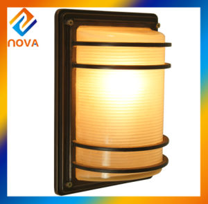 Aluminum Wholesale Hotel Modern Wall Light Outdoor Lamp pictures & photos