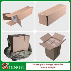 Qingyi Red PU Heat Transfer Vinyl pictures & photos