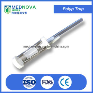 Disposable Multi-Chamber Polyp Trap pictures & photos
