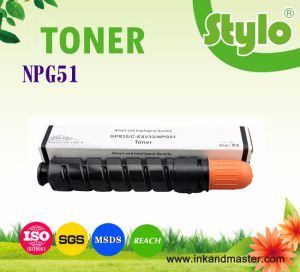 Npg-51/Gpr35/C-Exv33 Laser Printer Copier Toner Cartridge for Use in Canon pictures & photos