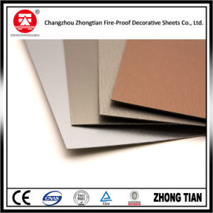 Metallic HPL Laminate pictures & photos