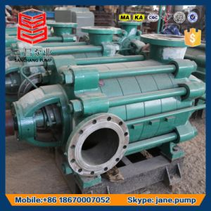 Multistage High Pressure Liquid Water Pump pictures & photos