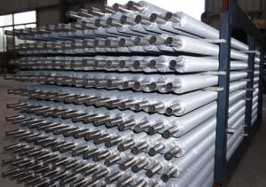 Extrusion Aluminum Fin Tubes pictures & photos