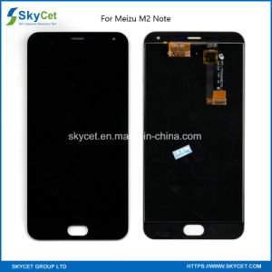 Mobile Phone LCD for Meizu M2 Meilan Note2 LCD Touch Screen pictures & photos