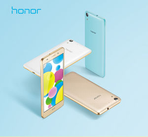 """2016 Original Unlocked Huawei Honor 5A 5.0"""" Android Quad Core 13MP 4G Lte Mobile Phones pictures & photos"""