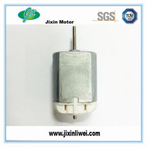 F280-610 DC Motor for Vehicle Rear View Mirror Electric Motor pictures & photos