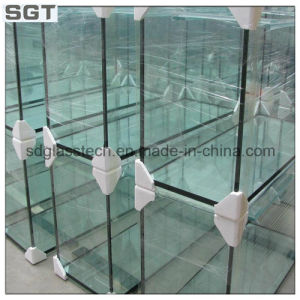 12mm Heat Soaked Test (HST) Tempered Glass for Windows pictures & photos