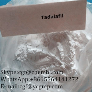 High Quality Tadalafil Sex Enhancement Hormone Tadalafil CAS 171596-29-5
