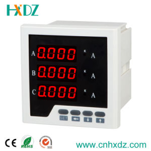 Digital AC Intelligent Three Phase Programme Meter pictures & photos