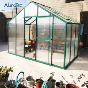 Strong and Durable Aluminium Green House pictures & photos