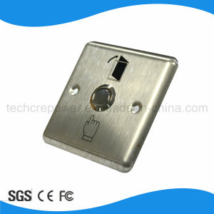 Access Control Door Release Buttons Wall Switch Push Button pictures & photos