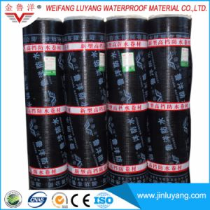 Top Quality Polymer Modified Bitumen Waterproof Membrane for Tunnel