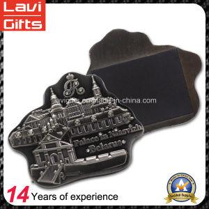 Factory New Design 3D Logo Fridge Magnet pictures & photos