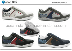 New Arrival Leisure Fashion Casual Confort Man Shoes pictures & photos