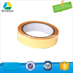 Glassine Release Paper Solvent/ Hot Melt Packaging Tape (OPP/PET Tape) pictures & photos