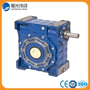 Nmrv/RV Reducer Worm Gearbox with 42mm Hollow Shaft pictures & photos