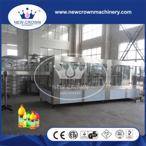 3ton Concentrate Juice Production Line pictures & photos