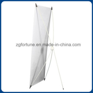 Product Display Stands Extensible 60X160 80X180 X Banner Stand pictures & photos