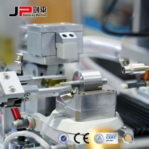 Motor Automatic Correction Balancing Machine with Production Line pictures & photos