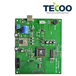 Motorcycle Printed Circuit Board Assembly Service pictures & photos