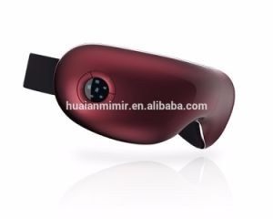 Foldable Vibration Eye Massager with Heating and Music pictures & photos