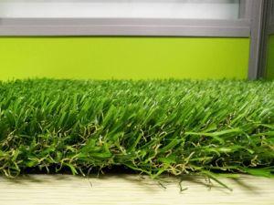 Natural Look Landscaping/Garden Artificial Grass pictures & photos
