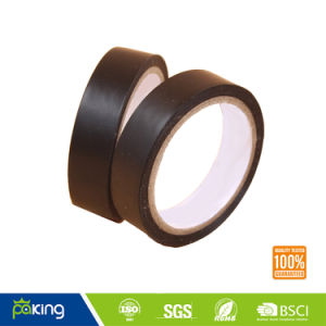 Black Color PVC Insulation Tape for Electric Wire pictures & photos